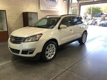 2013_Chevrolet_Traverse_LT_ Little Rock AR