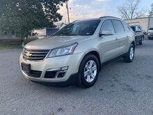 2013_Chevrolet_Traverse_LT_ Richmond VA