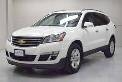 2013_Chevrolet_Traverse_LT_ Englewood CO