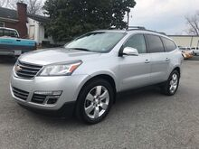2013_Chevrolet_Traverse_LTZ AWD_ Richmond VA