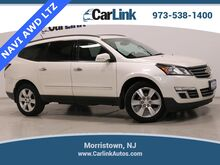 2013_Chevrolet_Traverse_LTZ_ Morristown NJ