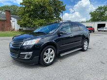 2013_Chevrolet_Traverse_LTZ_ Richmond VA