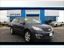 2013_Chevrolet_Traverse_LTZ_ Milwaukee and Slinger WI