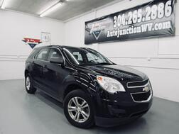 2013_Chevy_Equinox_4Dr. AWD ! SNEAK PEEK !_ Grafton WV