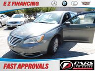 2013 Chrysler 200 LX Morrow GA