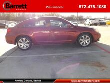 2013_Chrysler_200_LX_ Garland TX