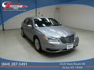 2013 Chrysler 200 LX Raleigh