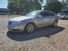 2013_Chrysler_200_Limited_ Hattiesburg MS