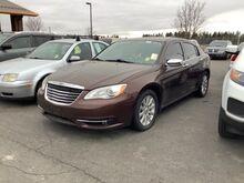 2013_Chrysler_200_Limited_ Spokane Valley WA