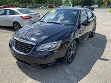 2013_Chrysler_200_Touring_ Brandywine MD