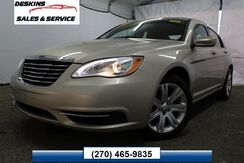 2013_Chrysler_200_Touring_ Campbellsville KY