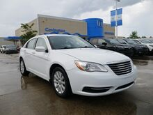 2013_Chrysler_200_Touring_ Hammond LA