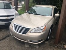 2013_Chrysler_200_Touring_ North Versailles PA
