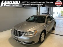 2013 Chrysler 200 Touring Waupun WI