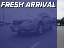 2013_Chrysler_200_Touring_ Weslaco TX