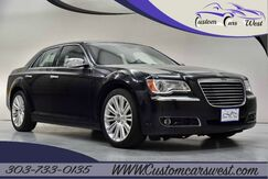 2013_Chrysler_300_300C_ Englewood CO