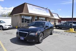 2013_Chrysler_300_300S_ Murray UT