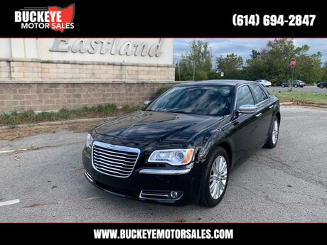 2013 Chrysler 300 4D Sedan C Columbus OH