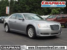 2013_Chrysler_300_Base_  PA