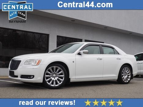 2013_Chrysler_300_Base_ Raynham MA