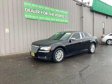 2013_Chrysler_300_C Luxury Series AWD_ Spokane Valley WA