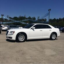 2013_Chrysler_300_RWD_ Hattiesburg MS