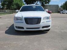 2013_Chrysler_300_RWD_ Houston TX