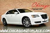 2013 Chrysler 300 S - 3.6L V6 VVT ENGINE REAR WHEEL DRIVE NAVIGATION BACKUP CAMERA BEATS AUDIO BLACK LEATHER HEATED SEATS KEYLESS GO PANO ROOF BLUETOOTH DUAL ZONE CLIMATE