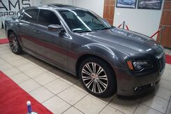 2013_Chrysler_300_S PACKAGE WITH NAVIGATION AND PANO ROOF_ Charlotte NC