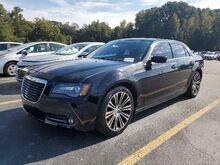 2013_Chrysler_300_S V6 RWD_ Charlotte NC