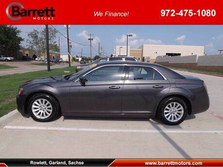 2013 Chrysler 300  Garland TX