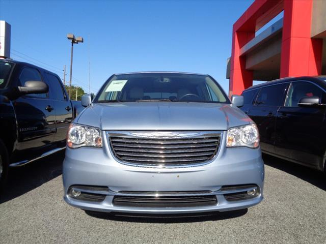 2013 Chrysler Town & Country 4DR WGN TOURING Paducah KY