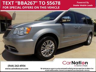 2013_Chrysler_Town & Country_4dr Wgn Touring-L_ Fairless Hills PA