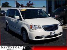 2013_Chrysler_Town & Country_4dr Wgn Touring_ Rocky Mount NC