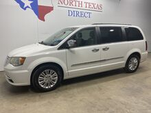 2013_Chrysler_Town & Country_FREE HOME DELIVERY Touring-L Gps Navi Camera Tv Dvd_ Mansfield TX