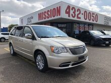 2013_Chrysler_Town & Country_Limited_ Harlingen TX