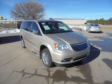 2013_Chrysler_Town & Country_TOURING L HANDICAP ACCESSIBLE_ Colby KS