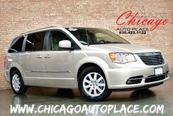 2013_Chrysler_Town & Country_Touring - 1 OWNER NAVI BACKUP CAM 3RD ROW REAR TV_ Bensenville IL