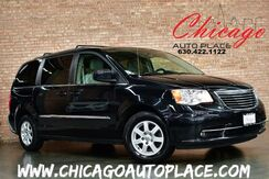 2013_Chrysler_Town & Country_Touring - DUAL POWER DOORS BACKUP CAM REAR TV 3RD ROW_ Bensenville IL