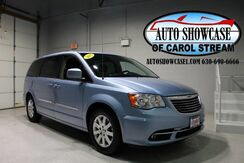 2013_Chrysler_Town & Country_Touring_ Carol Stream IL