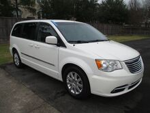 2013_Chrysler_Town & Country_Touring_ Houston TX