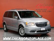 2013_Chrysler_Town & Country_Touring-L_ Bensenville IL
