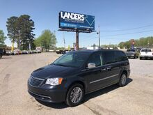 2013_Chrysler_Town & Country_Touring-L_ Bryant AR