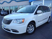 2013_Chrysler_Town & Country_Touring_ La Crosse WI