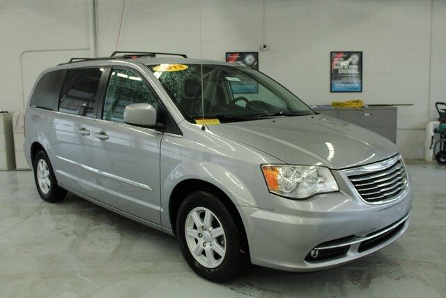 2013 Chrysler Town & Country Touring Lexington KY