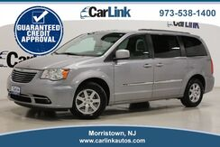 2013_Chrysler_Town & Country_Touring_ Morristown NJ