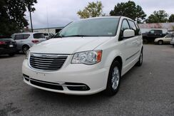 2013_Chrysler_Town & Country_Touring_ Richmond VA