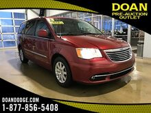 2013_Chrysler_Town & Country_Touring_ Rochester NY
