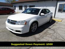 2013_DODGE_AVENGER SXT__ Bay City MI
