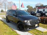2013 DODGE DURANGO SXT,WARRANTY, TOW PKG, NAV, BACKUP CAM, SUNROOF, 3RD ROW, PARKING SENSORS, POWER DRIVERS SEAT, USB!
